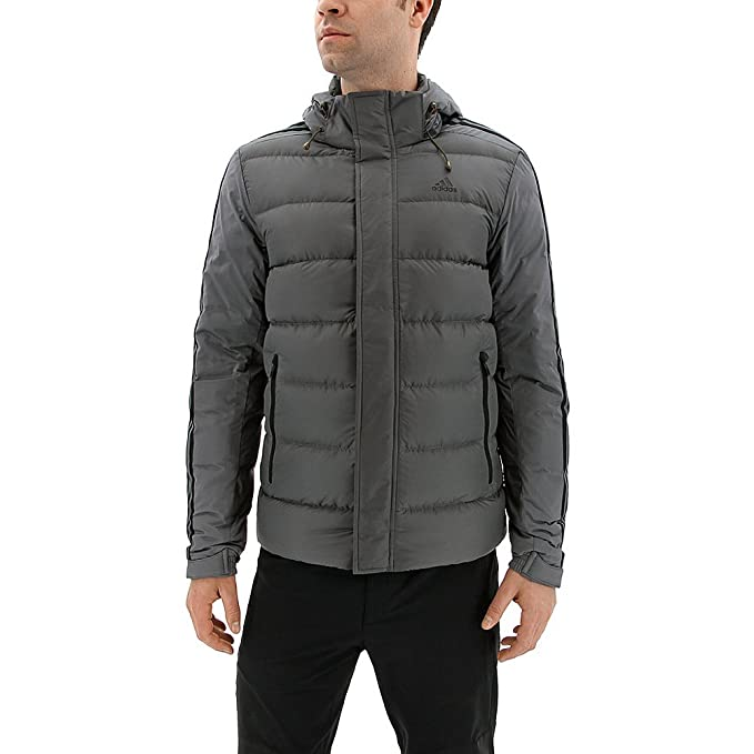 : adidas Itavic 3 Stripe Jacket Mens: Clothing