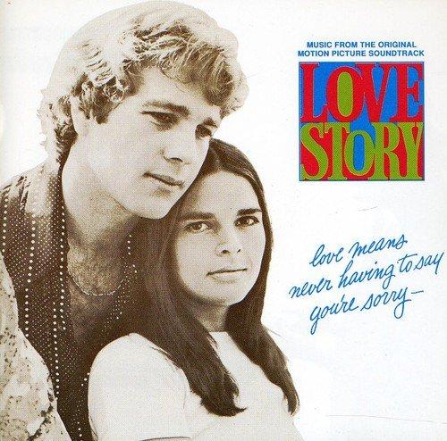 Love Story (Original Soundtrack) by Universal I.S.