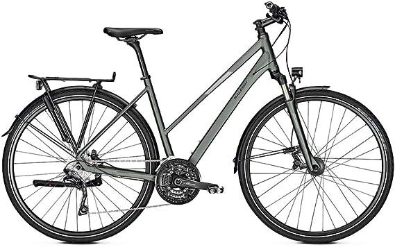 Raleigh Rushhour 6.0 2019 - Bicicleta de Trekking para Mujer ...