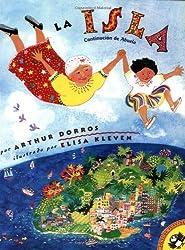 La Isla (Picture Puffins) (Spanish Edition)