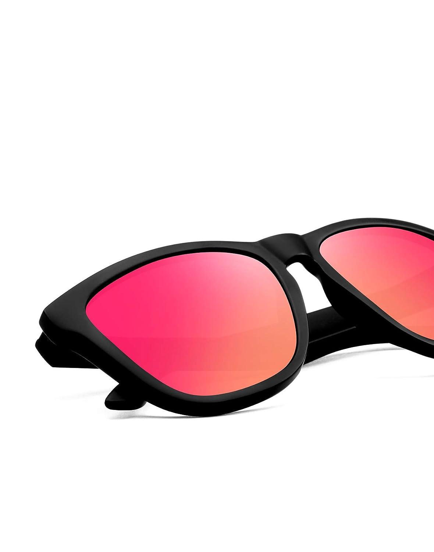 HAWKERS /· ONE /· Black /· Nebula /· Men and women sunglasses