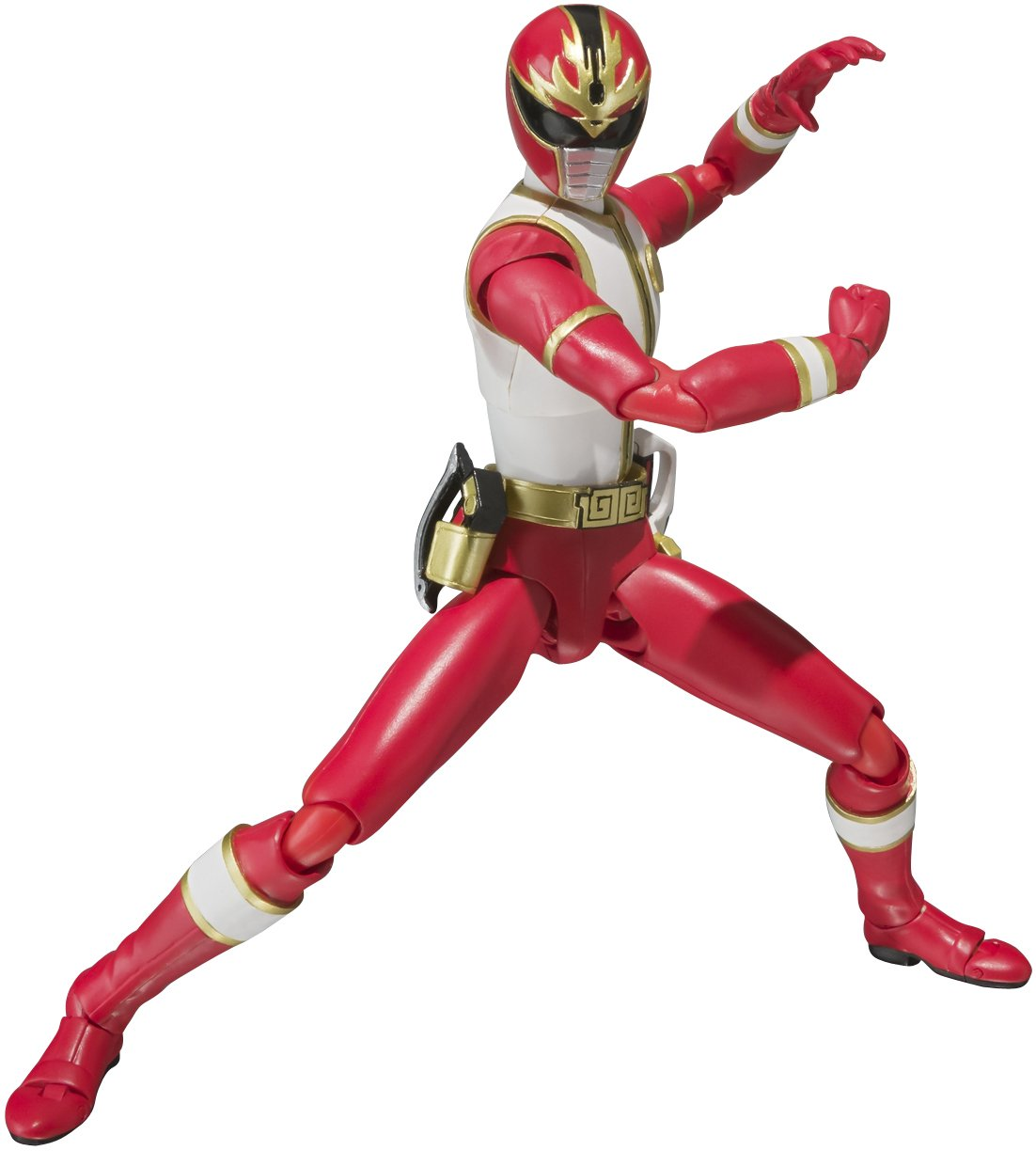 Sh Figuarts Dragon Ranger (Japan Import) by Bandai
