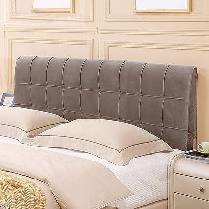 Amazon.com: Backrest Bed Cushion - Without Headboard ...
