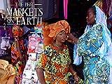 Dantokpa Pagne Market, Benin