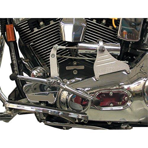 ピンゲル PINGEL ボルトオン スピード シフター キット 90年-99年 ソフテイル フロアボード付きモデル 1601-0178 77700   B01LXDBVZW