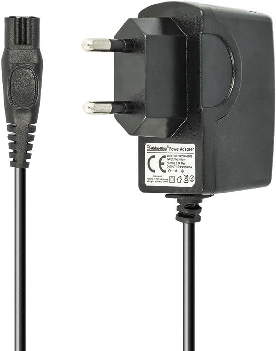 Batería de King 220 V Cargador Cable de Carga 7.5 W (15 V/0.5 A ...