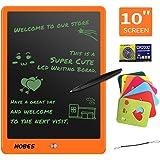 Tableta de Escritura LCD 10 Inch, NOBES LCD Tablero de Dibujo Gráfica, Pizarra Magica para niños, Juguetes Educativo…