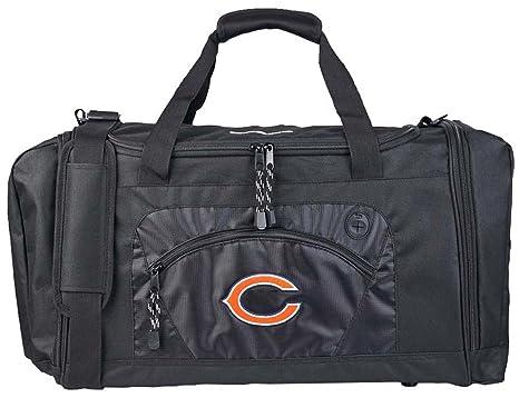 a5fe6fffbb The Northwest Company Officially Licensed NFL Chicago Bears Roadblock  Duffel Bag