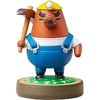 Amiibo Mr Resetti Animal Crossing - Standard Edition
