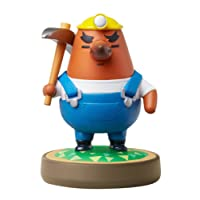 Amiibo Mr Resetti Animal Crossing - Standard Edition