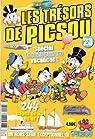 Les Trésors de Picsou, numéro 23 : Spécial en route pour les vacances ! par les trésors de Picsou