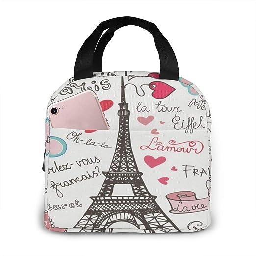 Torre Eiffel Símbolos París Letras de Corazones Formas ...