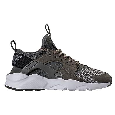 2969ff20b8ad6 Amazon.com: Nike Air Huarache Run Ultra Se (gs) Big Kids 942121-005 ...