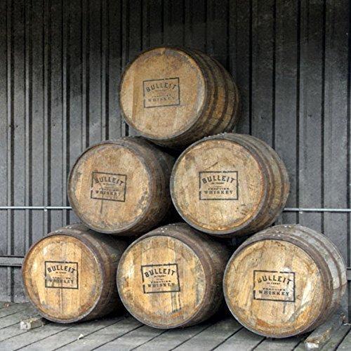 Amazon.com: Wood Wall Art Photography - Bourbon Themed Decor ...