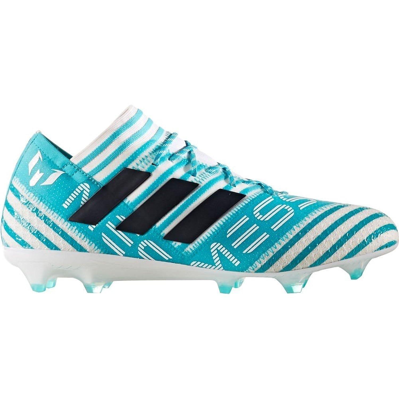 (アディダス) adidas メンズ サッカー シューズ靴 adidas Nemeziz Messi 17.1 FG Soccer Cleats [並行輸入品] B0785KV4JF10.0-Medium