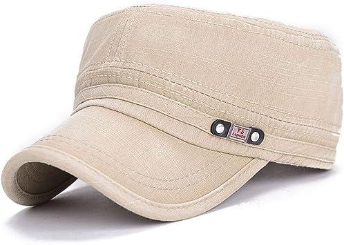 Tenflyer Gorra de béisbol de algodón Militares del Ejército ...