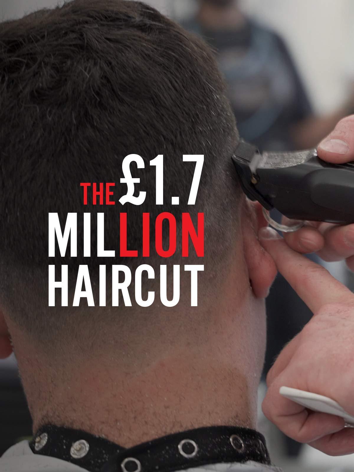 The 1.7 Million Pound Haircut
