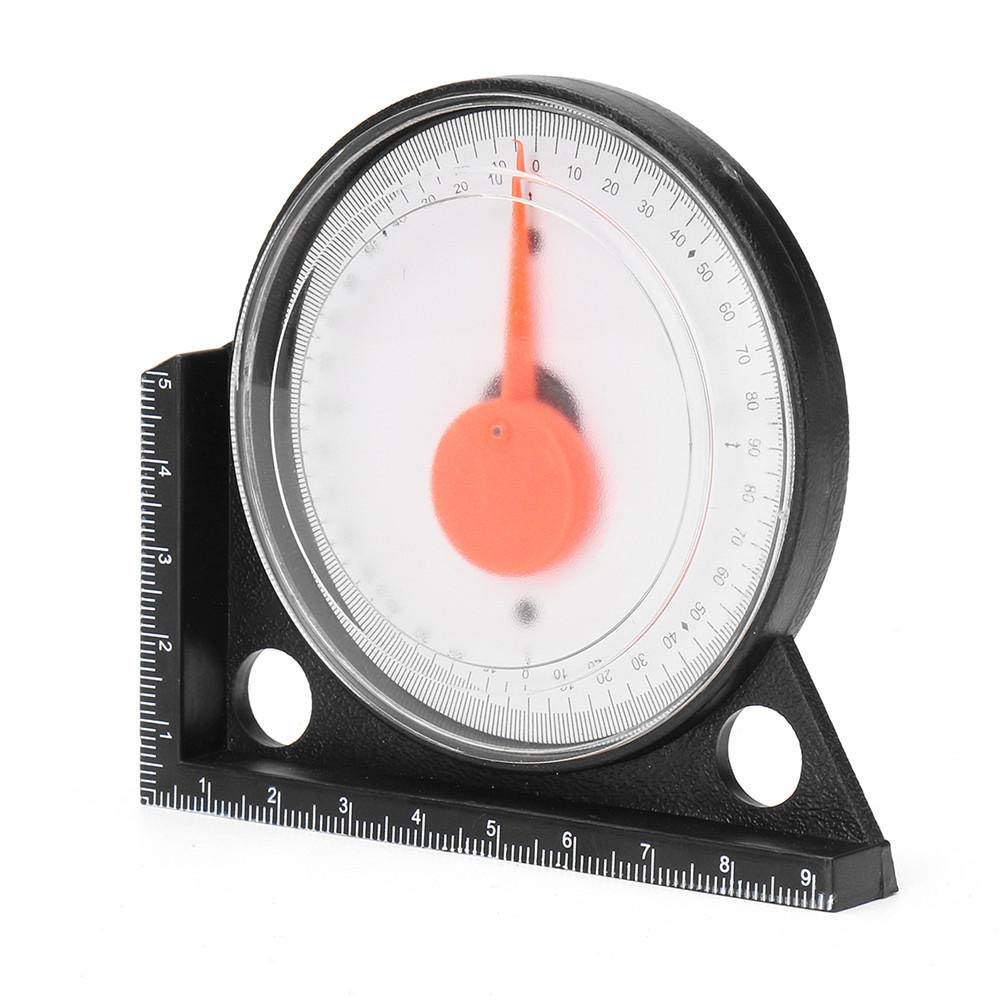 Amazon com: HAPP TRIX Measurement Drillpro Slope Inclinometer