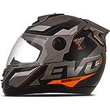 Pro Tork, CAP-718GRLR, Capacete, Evolution G8 Evo Fosco