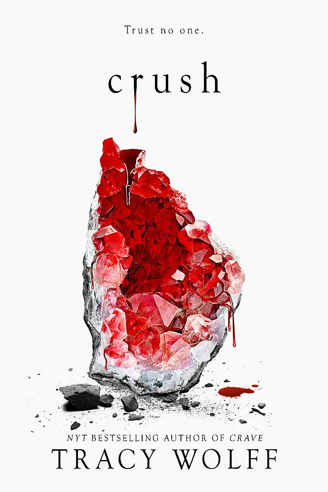 Crush – Tracy Wolff