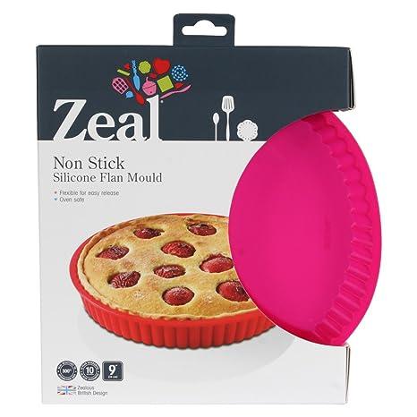 Rosa celo Kitchen Flexible mecanismo rápido y fácil de papel ...