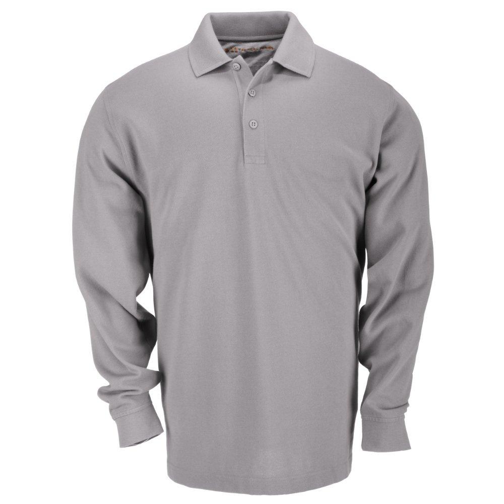 Amazon 511 Tactical 42056 Long Sleeve Professional Polo Shirt
