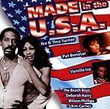Made in the U.S.A. (Ike & Tina Turner, Pat Benatar, Vanilla Ice, the Beach Boys, Deborah Harry a.m.m.)