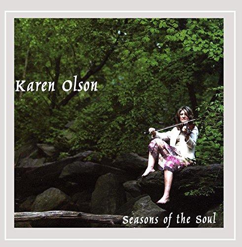 Olson Series (Seasons of the Soul)