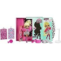 Giochi Preziosi - LOL Top Secret Fashion Doll Diva Bambola