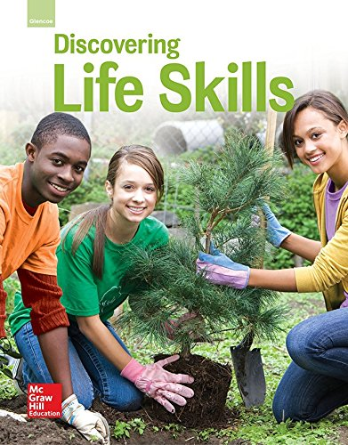 Glencoe Discovering Life Skills, Student Edition by McGraw-Hill Education