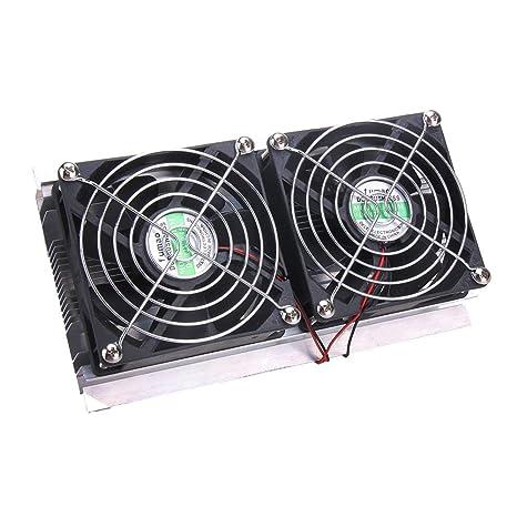 Sistema de refrigeración termoeléctrico Peltier refrigeración Kit ...