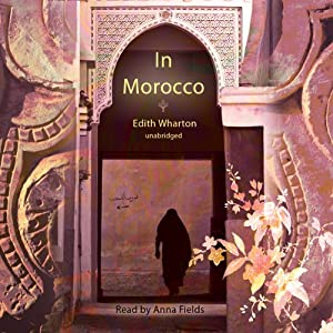 In Morocco Audiobook