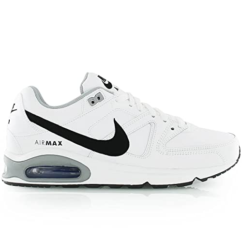 nike air max leather bianche