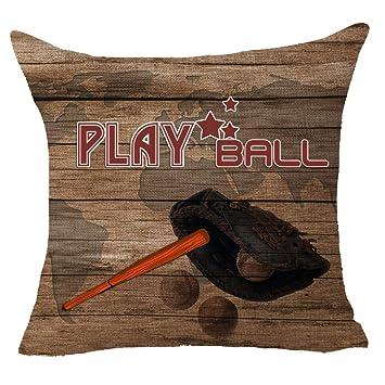 Amazon.com: XMNTG - Patrón de balón de béisbol, pentagrama ...