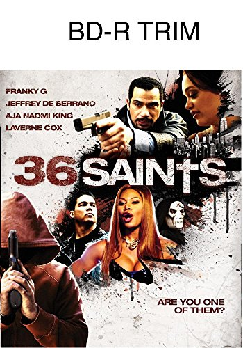 36 Saints [Blu-ray]