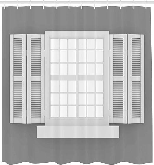Window Shutters Henley