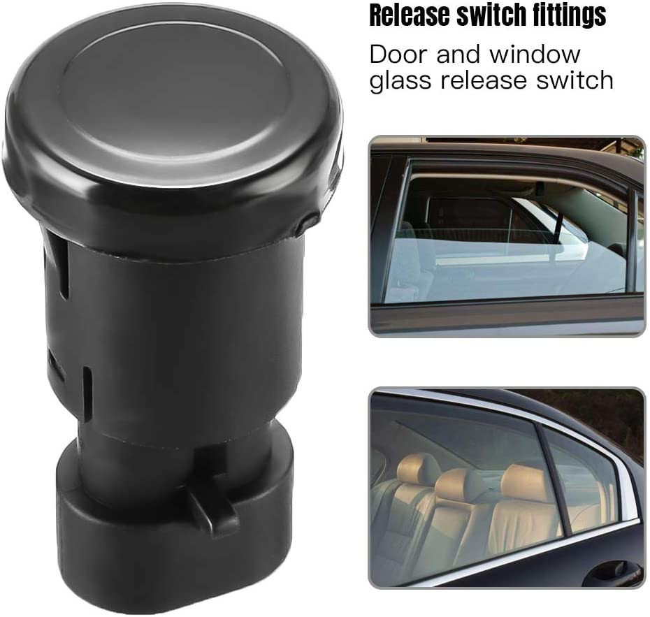 Rear Liftgate Window Glass Release Switch Button 2007-2014 GM SUV Tahoe Yukon XL