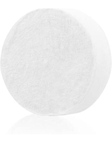 Incutex - Toallitas de limpieza para tabletas, toallas, toallas de mano prensadas, toallitas