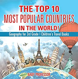 The Top Most Popular Countries In The World Geography For Rd - World geography countries