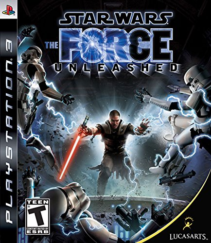 Star Wars: The Force Unleashed II - Playstation (Force Unleashed 2 Costumes Ps3)