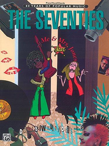 70's Music Book - 4