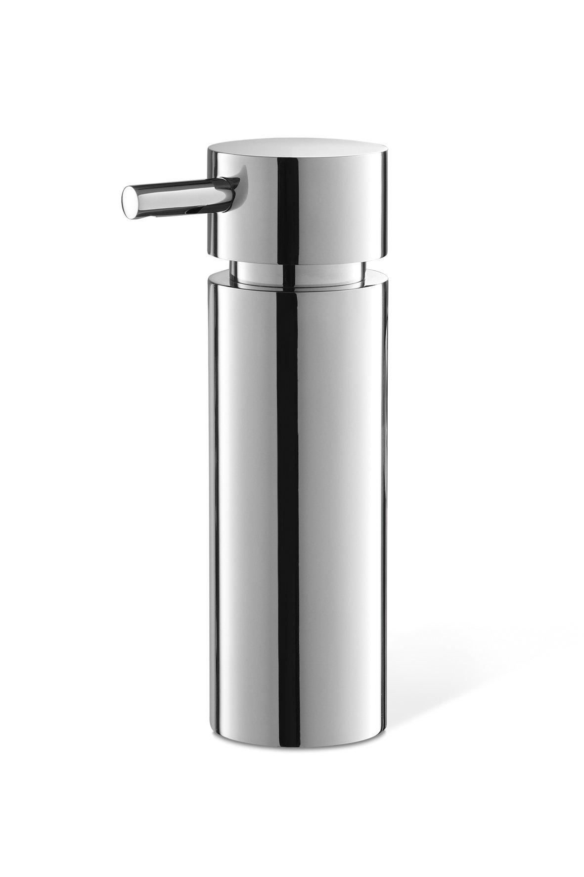 Zack 40076 Tico Liquid Dispenser, 6.5 by 2-Inch, 5.9-Ounce