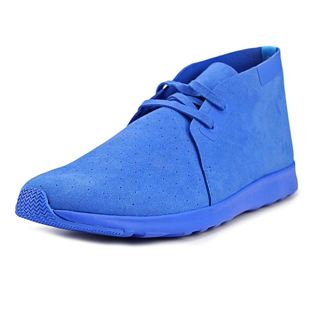 native Men's Apollo Chukka Fashion Sneaker B011PLPTN0 11.5 B(M) US Women / 9.5 D(M) US Men|Barracuda Blue/Barracuda Blue