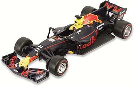 Red Bull Racing RB13 Formula 1 Car - 1/43rd Scale - Official Packaging
