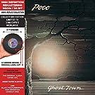 Ghost Town - Cardboard Sleeve - High-Definition CD Deluxe Vinyl Replica