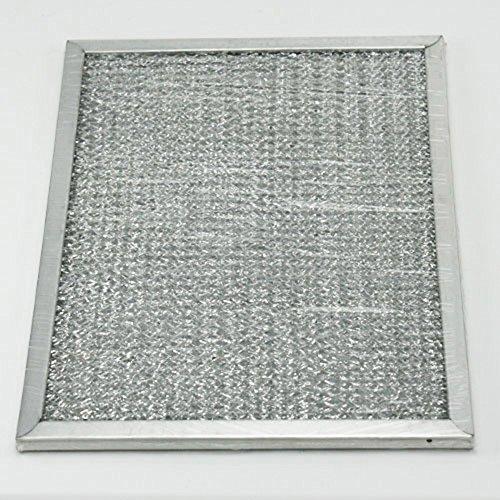(RHF0804 Aluminum Range Hood Filter)
