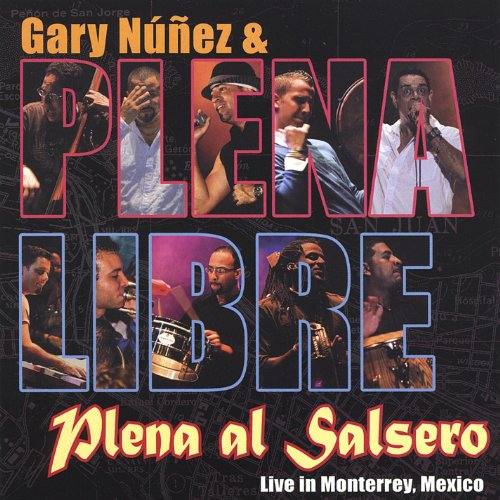 ... Plena Al Salsero (Live From Mo.