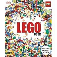 Daniel Lipkowitzs LEGO Hardcover Book