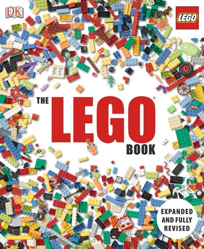 Price comparison product image The LEGO Book