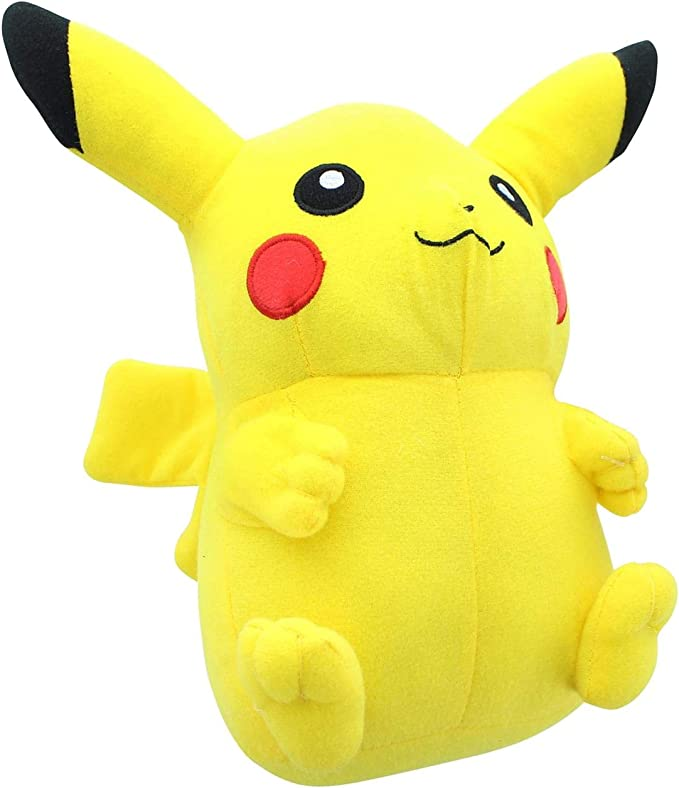 Pikachu Plush Toy Pokemon Stuffed Doll Soft New Animal Center Factory Gift Toys
